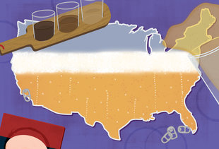 The Best Beer Bar in Every State