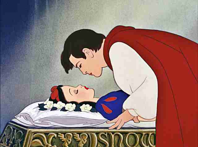 Snow White Disney Remake