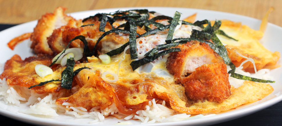 Forgo the Japanese Takeout and Make Katsudon at Home Instead