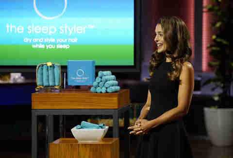 how to get on shark tank nation