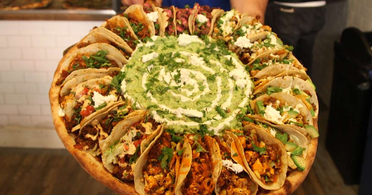 Taco Tuesday Restaurants Near Me