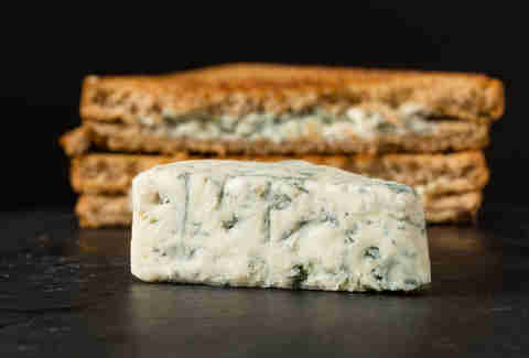 Best cheese for grilled on sourdough