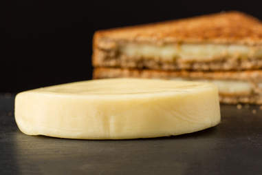 Provolone cheese