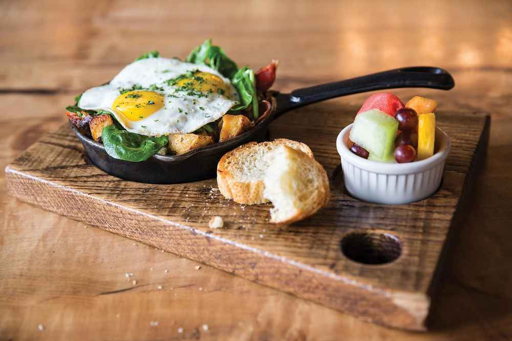 Best Breakfast In Denver Restaurants Great Spots You Have To Try Thrillist
