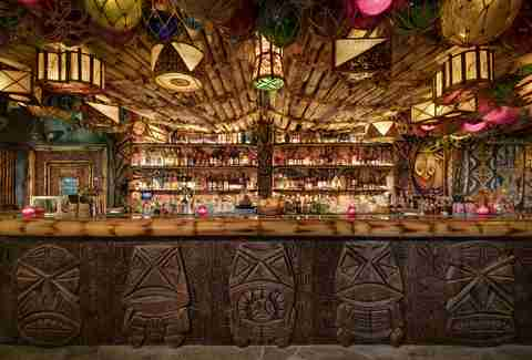 Why Tiki Bar Culture Thrives In San Diego Ca Thrillist