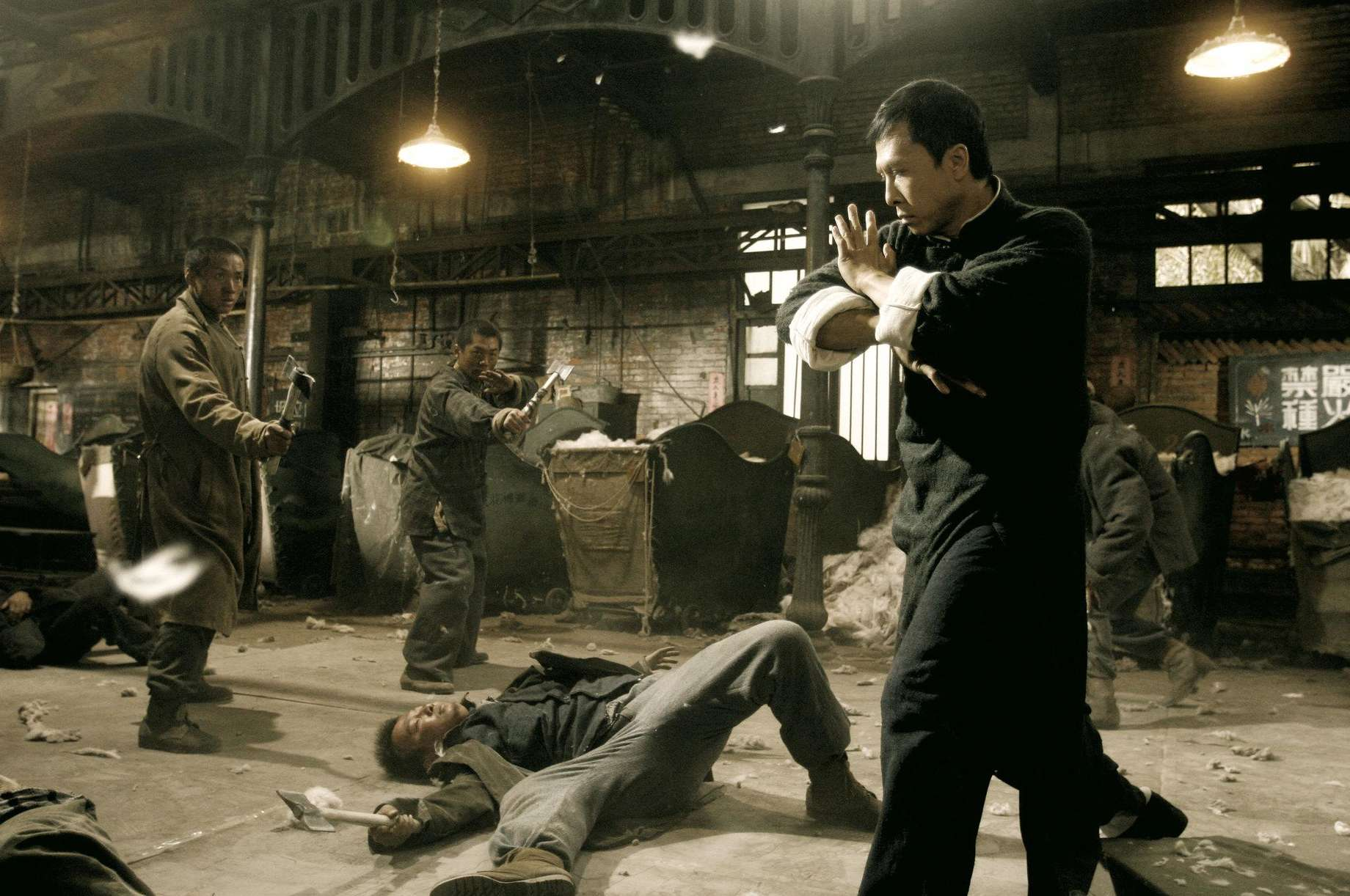 Best Action Movies of the 2000s - Thrillist