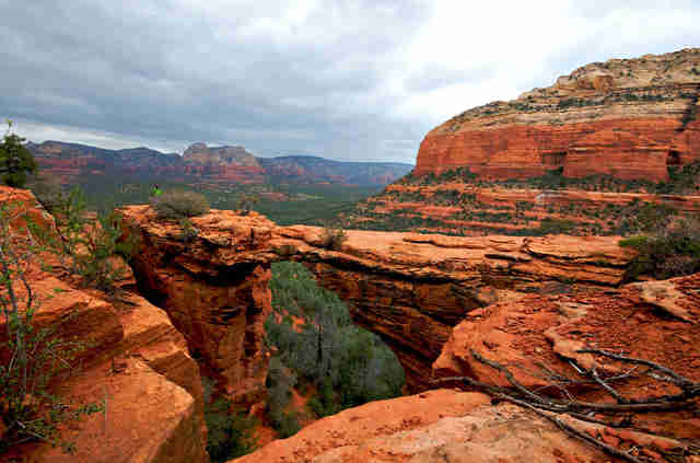 Things To Do In Sedona AZ Thrillist - 10 things to see and do in sedona