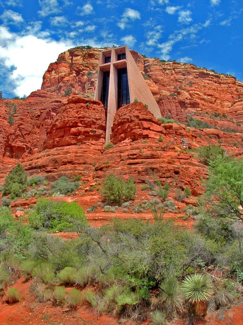 Chapel of the Hills