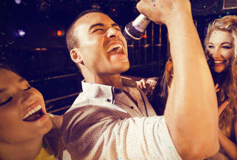 Best Karaoke Songs: 25 Easy Karaoke Songs Anyone Can Sing