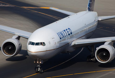 United Refunds Customers
