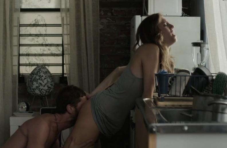 Die Leftovers Sex Szene