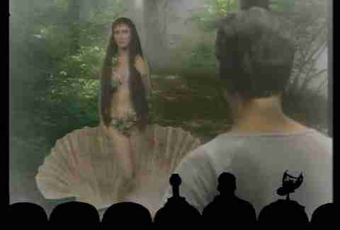 overdrawn at the memory bank mst3k
