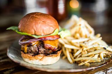 the macintosh burger