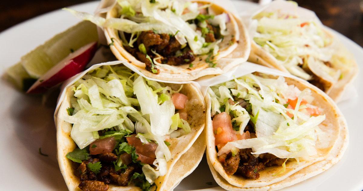 Mexican Food Near Atlantic Station