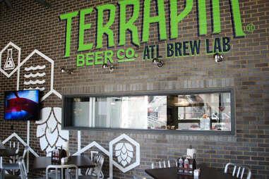 terrapin taproom