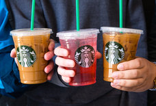 Every Drink on the Starbucks Menu, Ranked