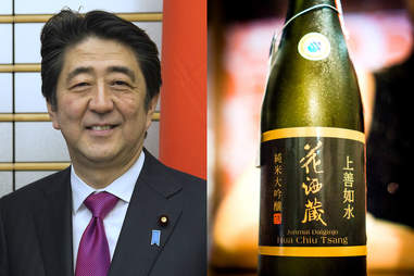 Famous Drinkers In History Drinking Habits Of World Leaders Thrillist