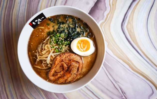 Where to Find the Best Ramen in 18 SF Neighborhoods
