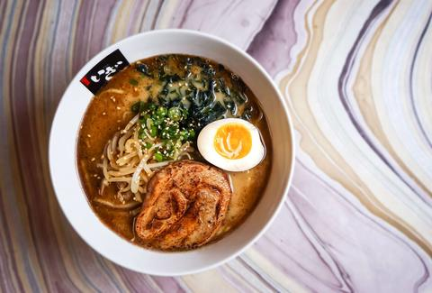 best ramen in sf neighborhoods