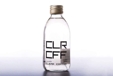 clear coffee by clr cff