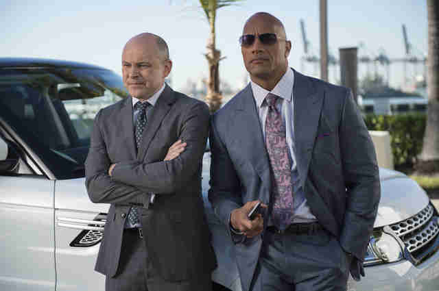 best hbo shows - ballers
