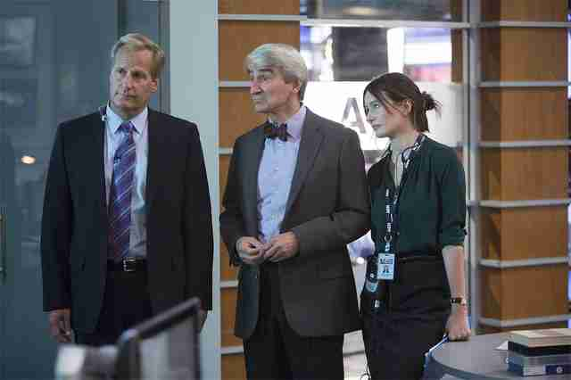best hbo shows - the newsroom