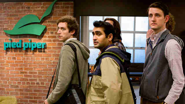 best hbo shows - silicon valley