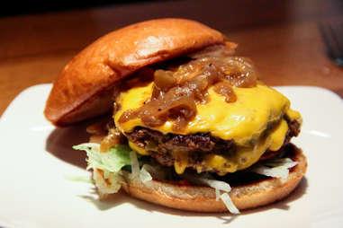 Flip Burger Boutique Atlanta