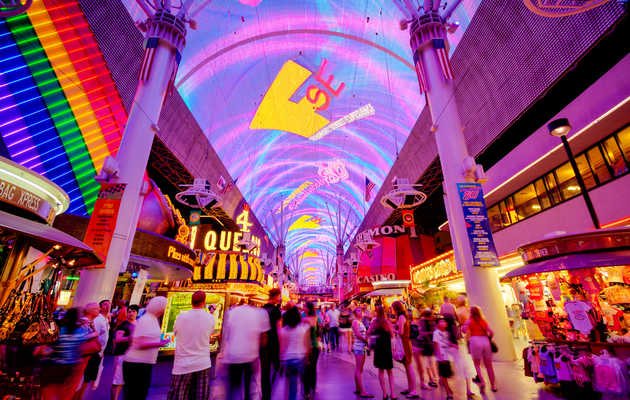 16 Totally Free Things to Do in Vegas