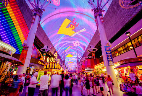 best stuff to do for free in vegas