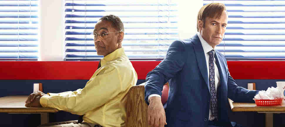 Gus Fring Is on 'Better Call Saul,' Which Is Great News for 'Breaking Bad' Fans