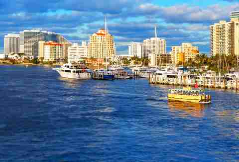 Things To Do In Fort Lauderdale Fl Thrillist