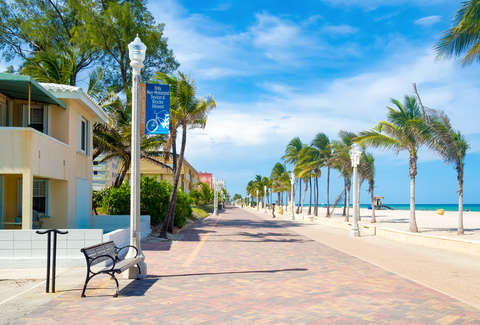 Best first date places in ft. lauderdale