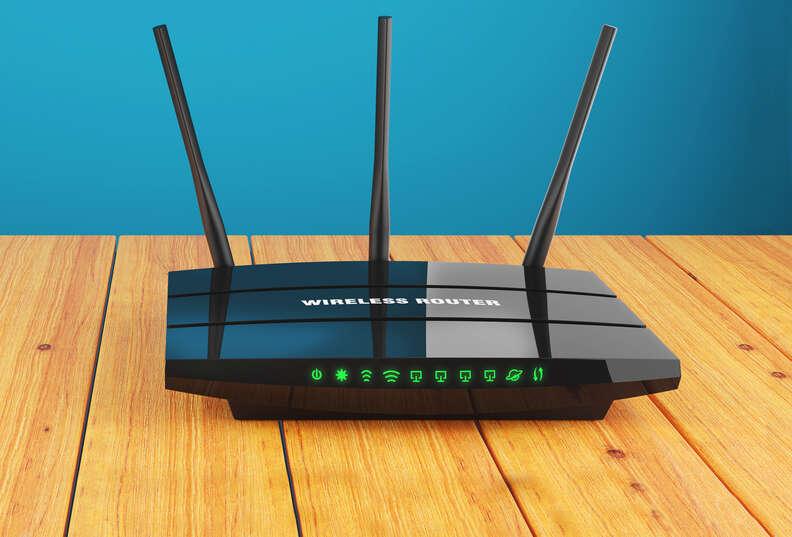 wireless router netflix