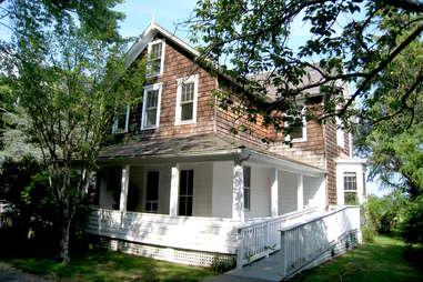 Pollack House