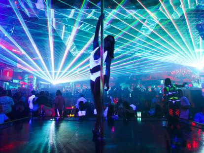 best strip clubs las vegas