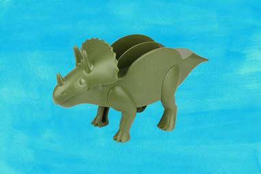 Triceratops taco