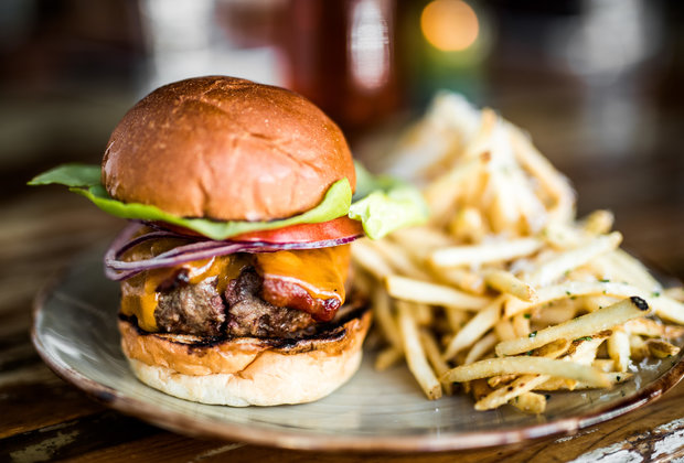 The Best Burgers in Charleston, According to Our National Burger Critic