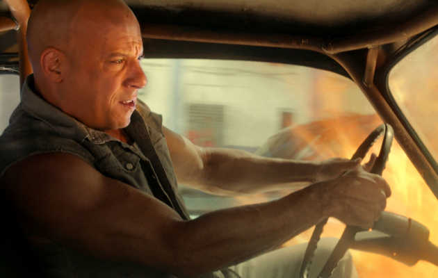 How Much of 'The Fate of the Furious' Action Scenes Were Real?