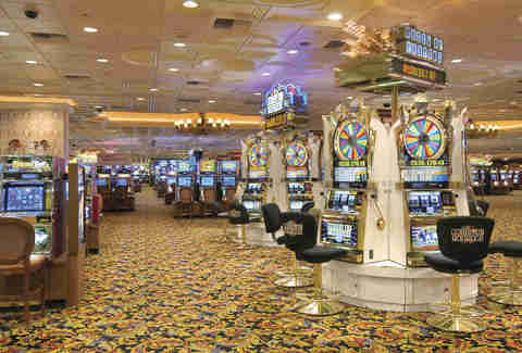 Gambling junkets from pittsburgh bbc the big business of illegal gambling