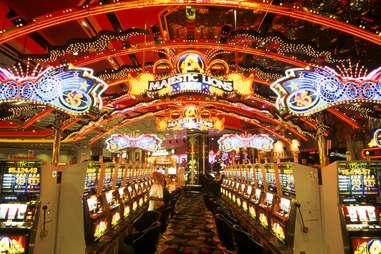 casinos no windows
