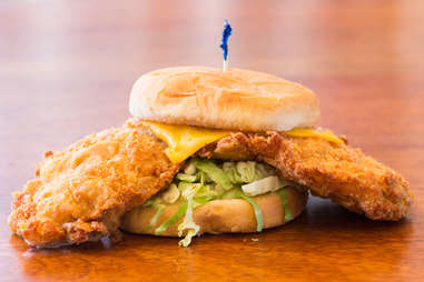 tenderloin sandwich