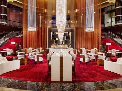 Red Rock Casino, Resort & Spa