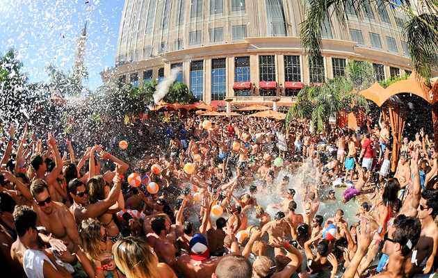 The Biggest Mistakes Tourists Make in Las Vegas