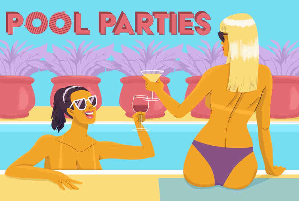 Sex vacation las vegas