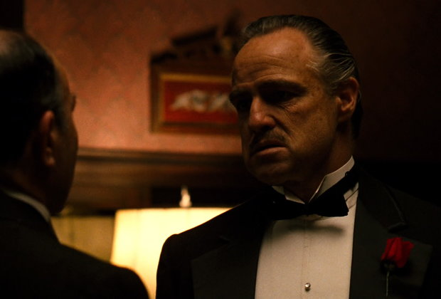 'The Godfather' Was Actually the First Great Prestige TV Show