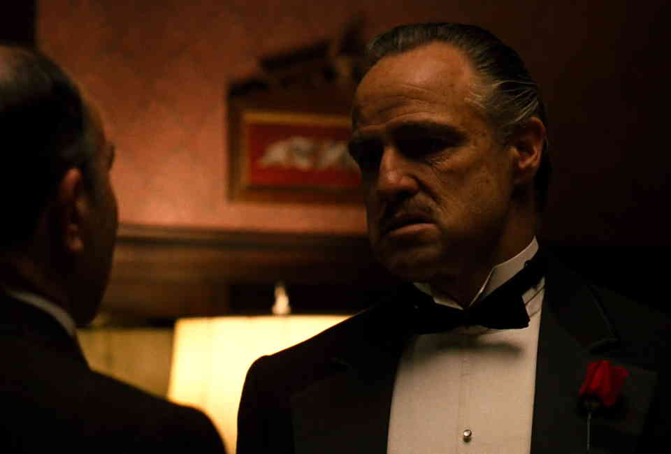 Why The Godfather Movies Were the Original Prestige TV Show