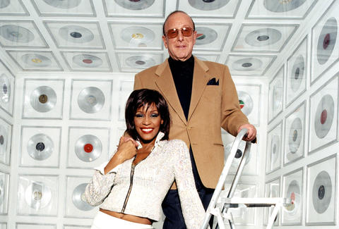 clive davis documentary