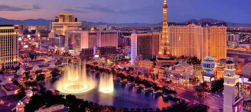 The Ultimate Las Vegas Travel Guide