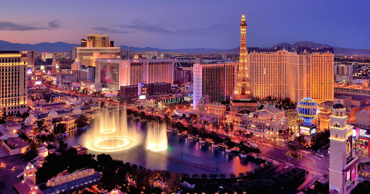 Image result for Las Vegas Travel Guide